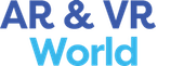 AR & VR World logo
