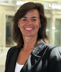 Susanne Hannestad